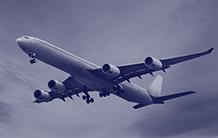 Airline Data Provider