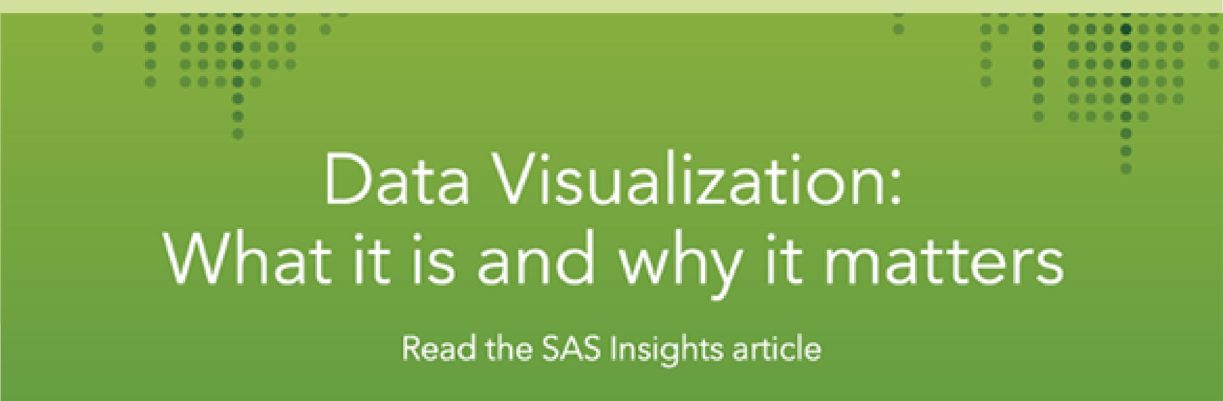 Data Visualization 1