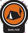 Pinnacle Shelter logo