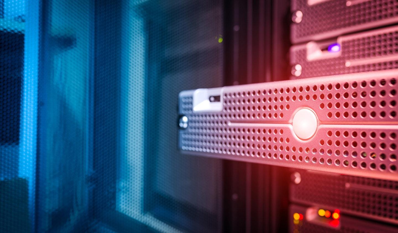 Server Disk Drive