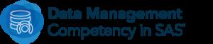 SAS Data Management Competency Badge
